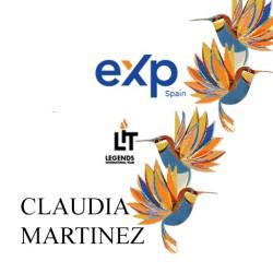 Claudia Martinez Broker Inmo