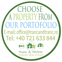 Tranc & TRANC - Luxury Real Estate