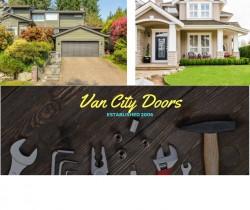 Van City Doors