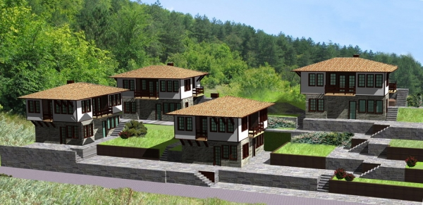 Property Fro Sale Bansko Bulgaria