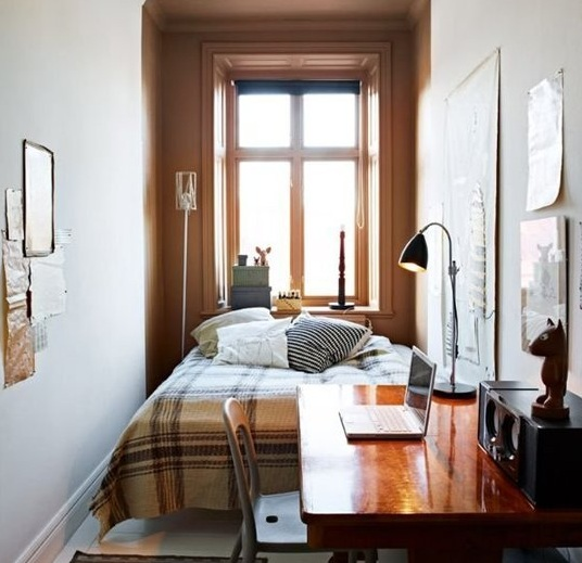 6 tips on how to arrange furniture for smaller rooms - How to arrange furniture in a small bedroom ...