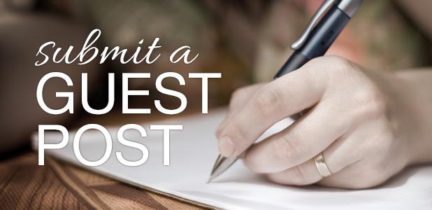 Submit Guest Posts - HomesGoFast com