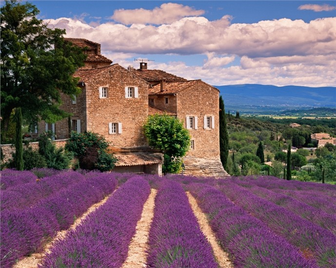 Property in Tuscany proving popular to overseas buyers