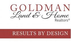 Goldman Land & Home
