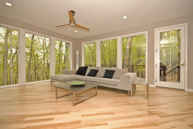 Guide to Maple and Hardwood Flooring HomesGoFastcom