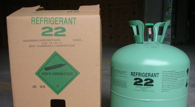 The Benefits of TDX 20 Over R-22 Refrigerant | HomesGoFast com
