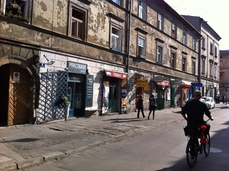 Krakow Real Estate The Hipster Property Revolution