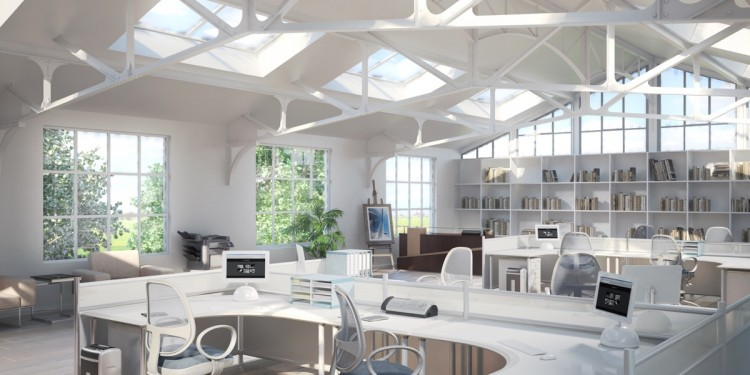 4 Things to Look For in Renovating Office Space