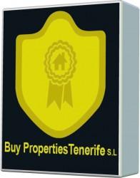 BUY PROPERTIES TENERIFE SL