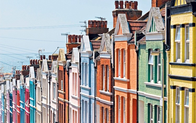 Brighton Properties