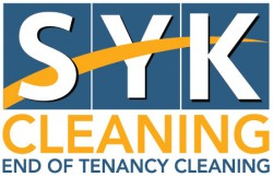 SYK End of Tenancy Cleaning