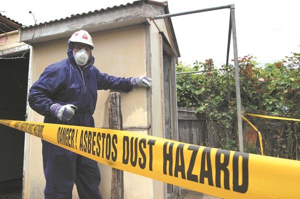 Why Is Asbestos Testing So Important Homesgofast Com