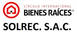 Circulo Internacional Bienes Raices, SOLREC, S.A.C.