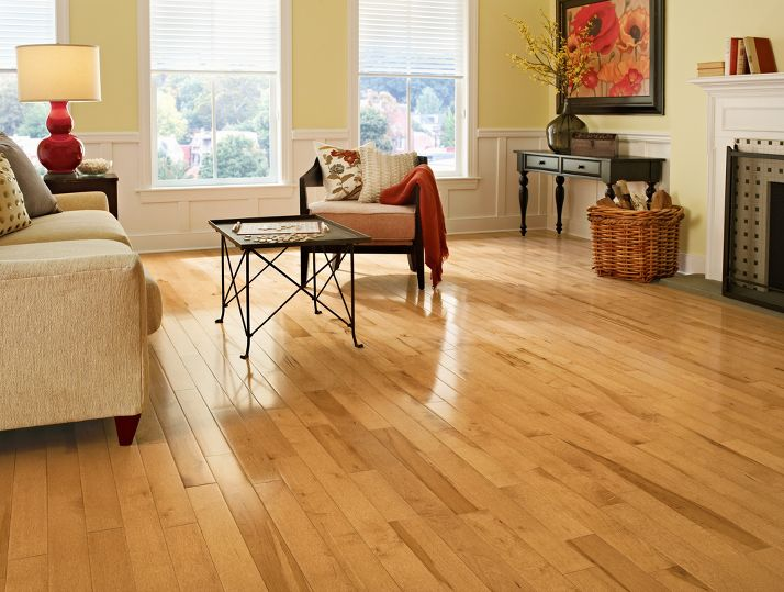 - Guide To Maple And Hardwood Flooring HomesGoFast.com