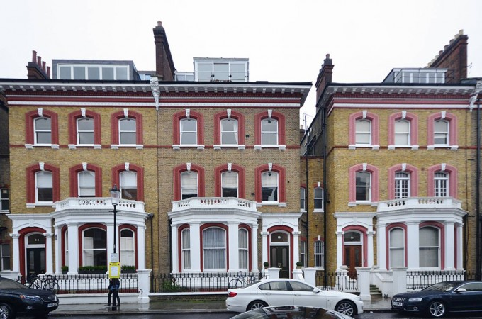 Property to Rent in 2 Bed Flat for Rent, South Kensington, United Kingdom