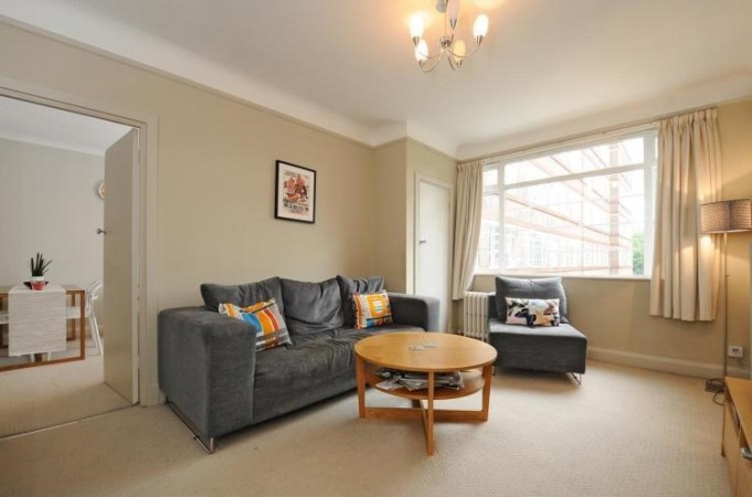 Property to Rent in 1 bedroom apartment to rent, Baker Street, Baker Street, Baker Street, United Kingdom