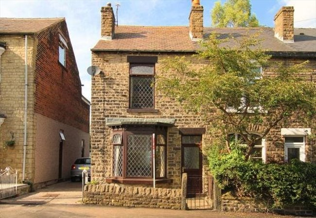 Property to Rent in 2 Bed Detached house for Rent, Sheffield, United Kingdom