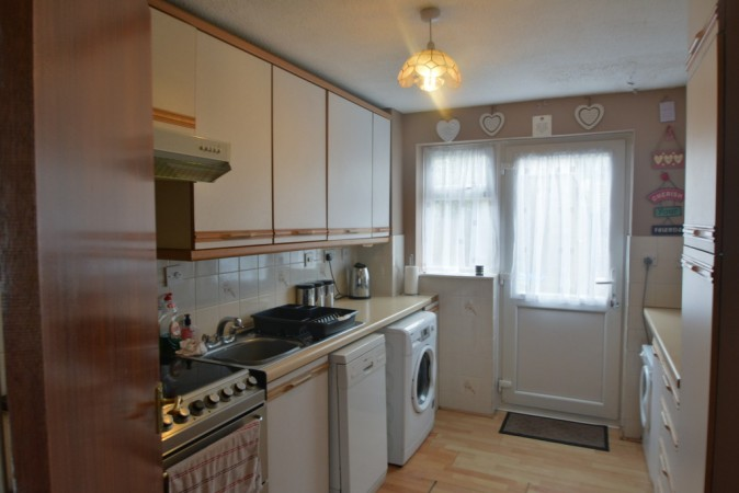 Property to Rent in 2 Bed Terraced House for Rent, BECCLES, United Kingdom