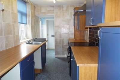Property to Rent in 2 Bed Detached house for Rent, Stoke On Trent, United Kingdom