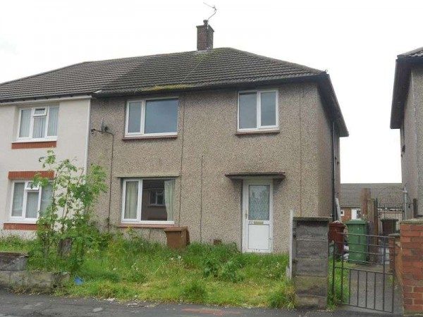Property to Rent in 3 Bed Semi-detached house for Rent, SCUNTHORPE, United Kingdom