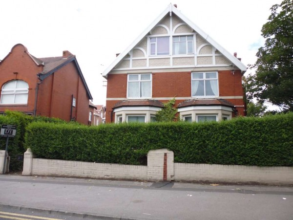 Property to Rent in 1 Bed Studio flat for Rent, BLACKPOOL, United Kingdom