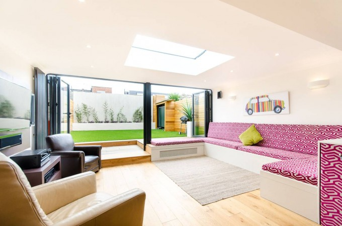 Property to Rent in 4 Bed Detached house for Rent, Wandsworth, United Kingdom