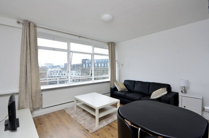 Property to Rent in 1 Bed Flat for Rent, Westminster, United Kingdom