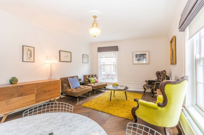 Property to Rent in 2 Bed Flat for Rent, Fitzrovia, United Kingdom