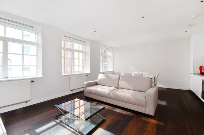 Property to Rent in 1 Bed Flat for Rent, Marylebone, United Kingdom