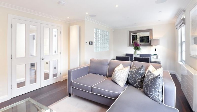 Property to Rent in 2 bedroom apartment to rent, Chelsea, Chelsea, Chelsea, United Kingdom