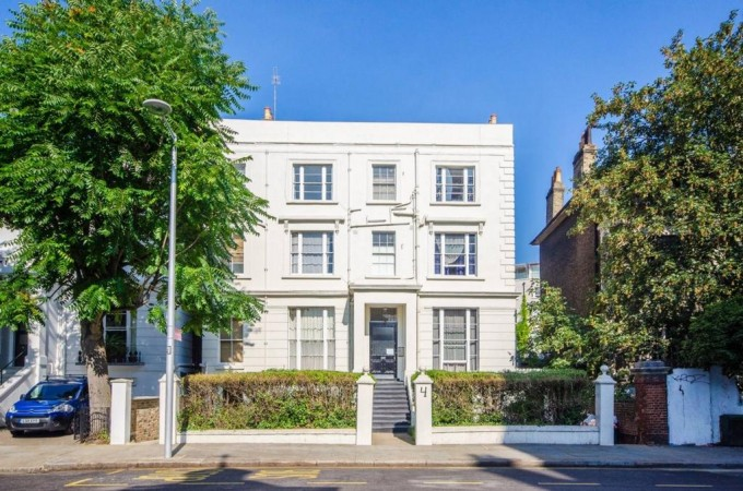 Property to Rent in Studio to rent, Notting Hill, Notting Hill, Notting Hill, United Kingdom