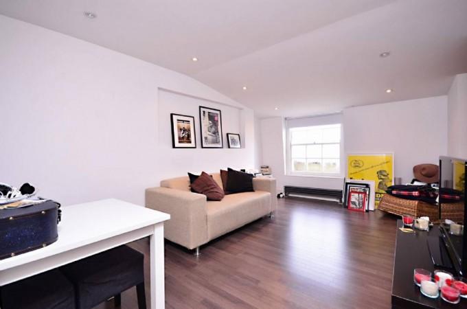 Property to Rent in 1 bedroom flat to rent, Islington, Islington, Islington, United Kingdom