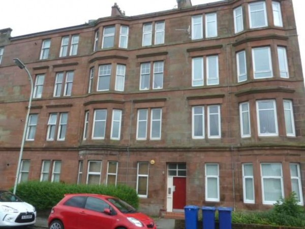 Property to Rent in 1 Bed Flat for Rent, RENFREW, United Kingdom