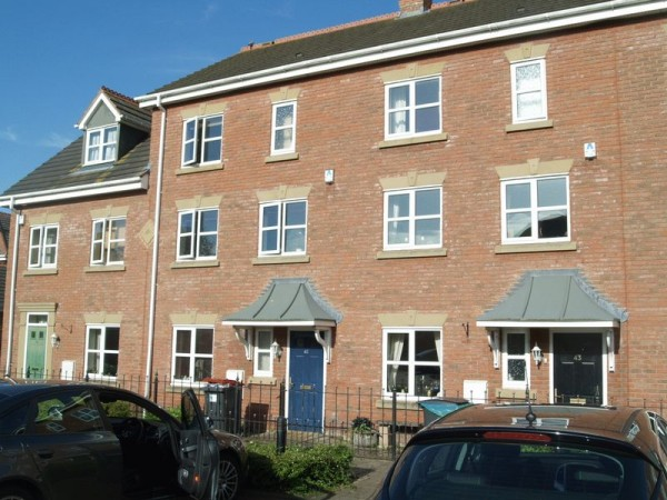 Property to Rent in 2 Bed Detached house for Rent, TELFORD, United Kingdom