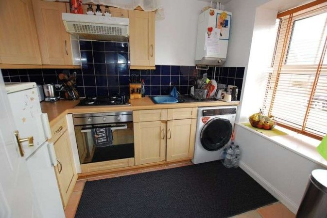 Property to Rent in 2 Bed Terraced House for Rent, BRISTOL, United Kingdom