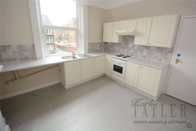 Property to Rent in 2 Bed Flat for Rent, PRENTON, United Kingdom