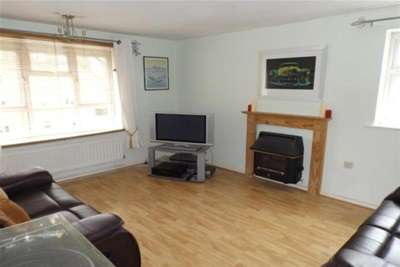 Property to Rent in 2 Bed Flat for Rent, Derby, United Kingdom