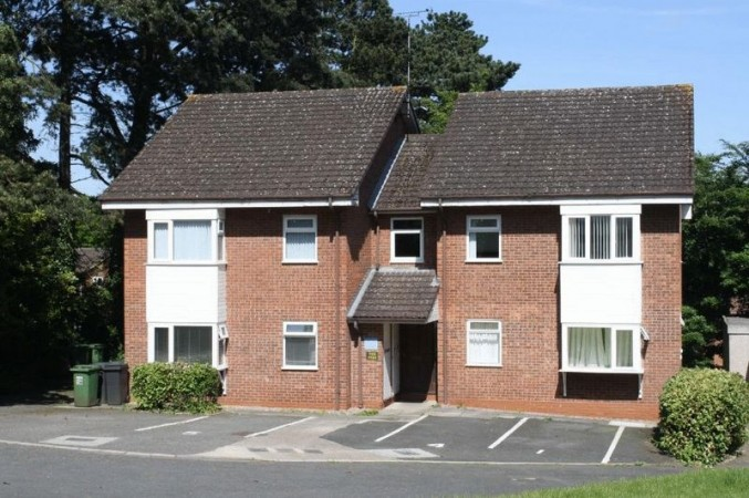 Property to Rent in 1 Bed Flat for Rent, REDDITCH, United Kingdom