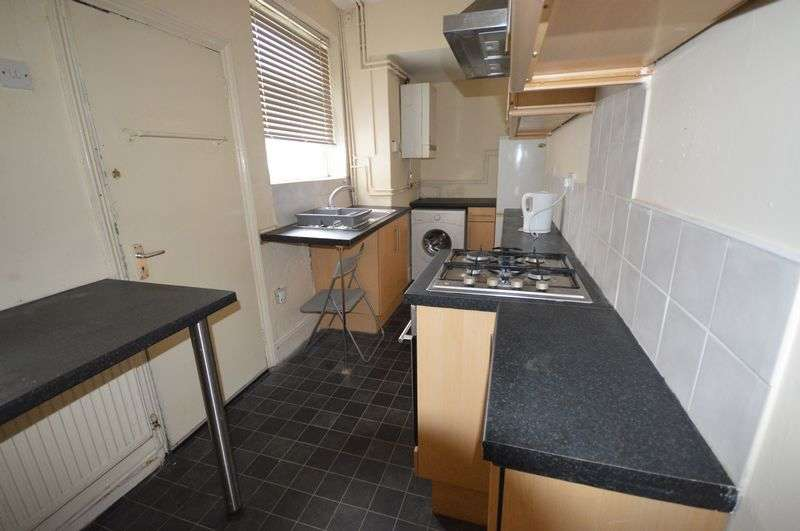 Property to Rent in 3 Bed Terraced House for Rent, LEICESTER, United Kingdom