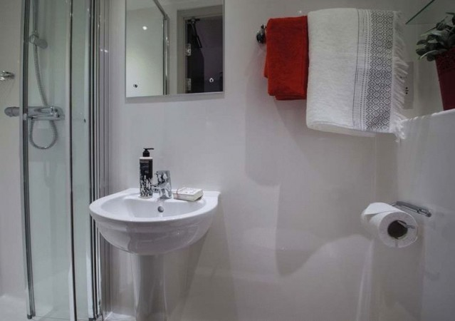 Property to Rent in 3 Bed Flat for Rent, Nottingham, United Kingdom
