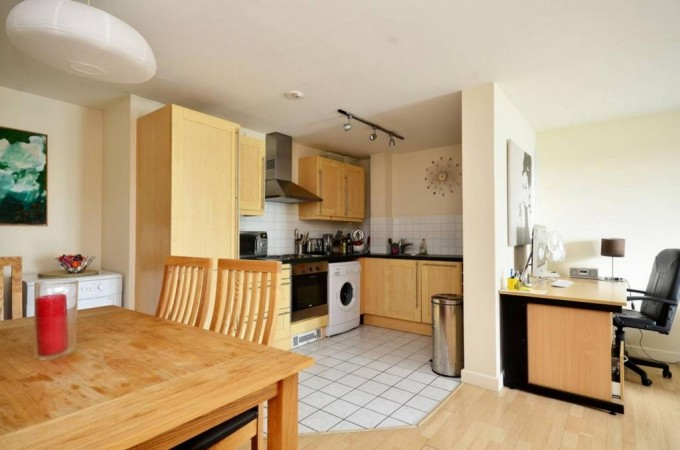 Property to Rent in 1 Bed Flat for Rent, London, United Kingdom