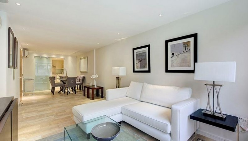 Property to Rent in 1 Bed Apartment for Rent, LONDON, United Kingdom