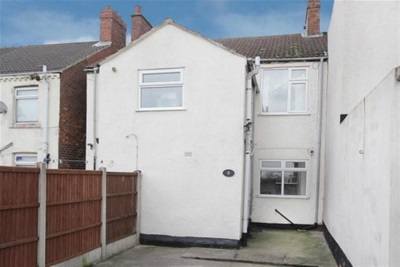 Property to Rent in 2 Bed Detached house for Rent, Chesterfield, United Kingdom
