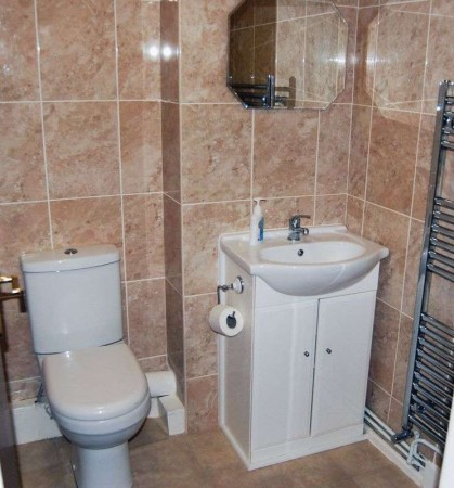 Property to Rent in 1 Bed Flat for Rent, BIRMINGHAM, United Kingdom