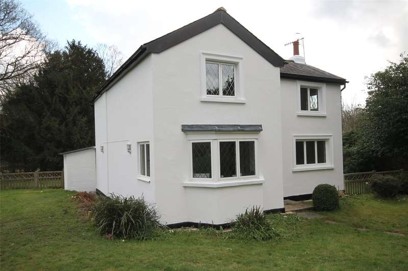 Property to Rent in 3 Bed Detached house for Rent, BETCHWORTH, United Kingdom