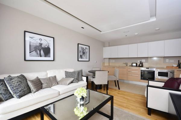 Property to Rent in 2 bedroom apartment to rent, Fitzrovia, Fitzrovia, Fitzrovia, United Kingdom