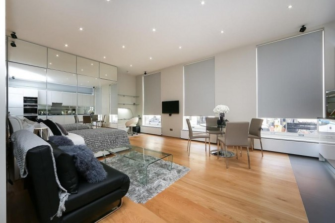 Property to Rent in Studio to rent, South Kensington, South Kensington, South Kensington, United Kingdom