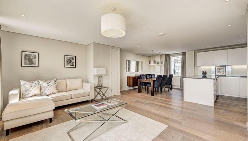Property to Rent in 3 bedroom flat to rent, Paddington, Paddington, Paddington, United Kingdom