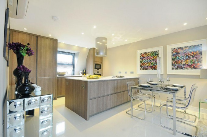 Property to Rent in 4 bedroom flat to rent, St John's Wood, St John's Wood, St John's Wood, United Kingdom