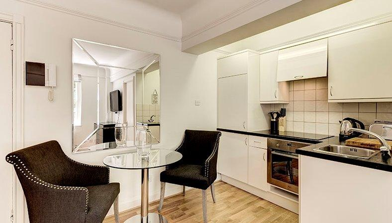 Property to Rent in Studio to rent, Chelsea, Chelsea, Chelsea, United Kingdom